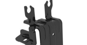 Single Piece ABS Mounting Bracket