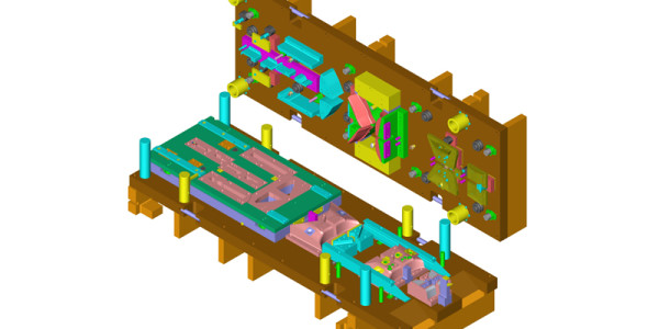 North American Tooling