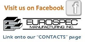 Eurospec New Facebook Launch Logo